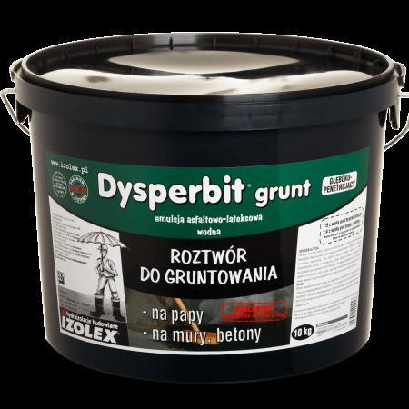 Битумный праймер-концентрат DYSPERBIT GRUNT