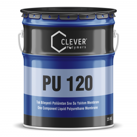 Покрытие Clever PU Base 120