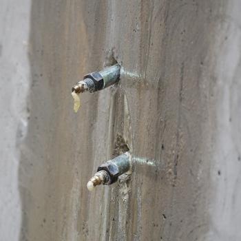 Ремонтный самонивелирующийся состав Ремстрим-10П