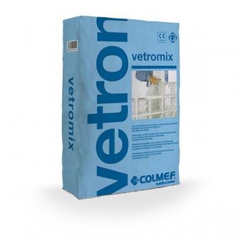 Клей для стеклоблоков VETROMIX