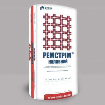 Ремонтный состав наливного типа Ремстрим-10