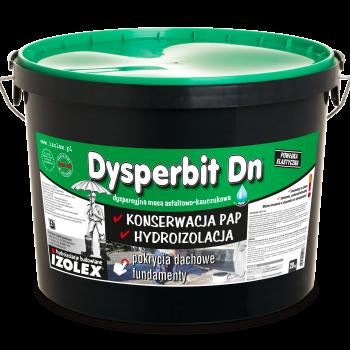 Битумно-каучуковая мастика DYSPERBIT DN