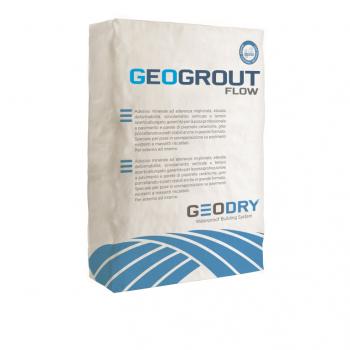 Ремонтный состав наливного типа GEOGROUT FLOW