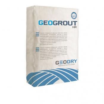 Ремонтный тиксотропный состав GEOGROUT HR