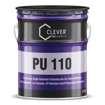 Эластичное покрытие Clever PU Base 110