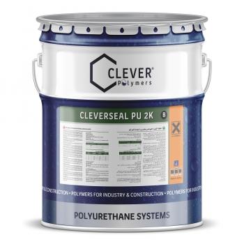 Литиевой герметик Cleverseal PU 2K