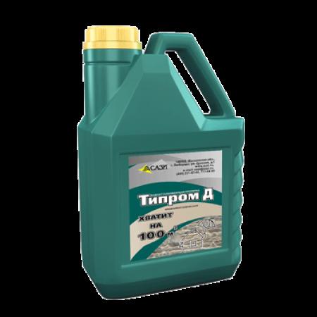 Пропитка для иньекционной гидрофобизации Типром Д
